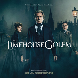 The Limehouse Golem (Original Motion Picture Soundtrack) Albümü