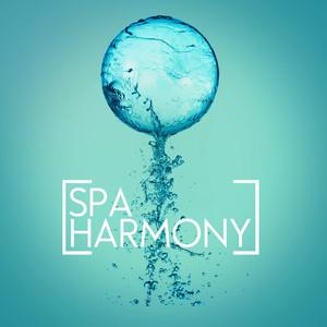 Spa Harmony Albumcover
