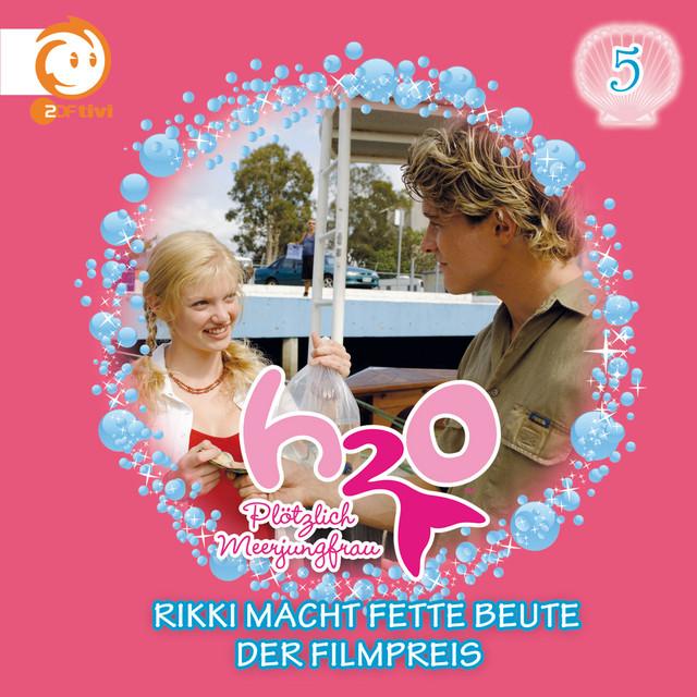05: Rikki macht fette Beute  -  Der Filmpreis Cover
