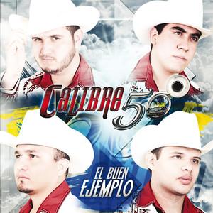 El Buen Ejemplo Albumcover