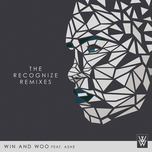 The Recognize Remixes (feat. Ashe)