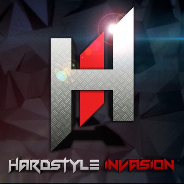 Hardstyle Invasion