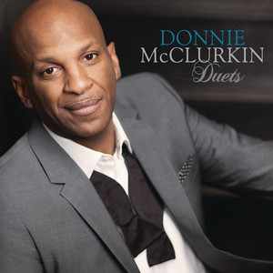 Donnie McClurkin Come As You Are cover