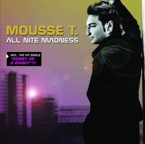 Mousse T., Roachford Sex Has Gone cover