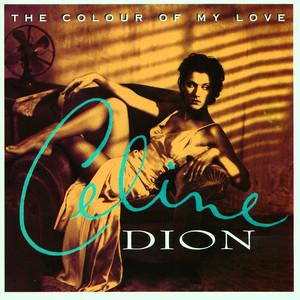 The Colour of My Love album