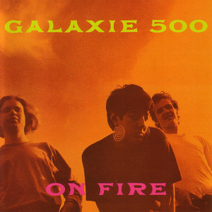 On Fire album