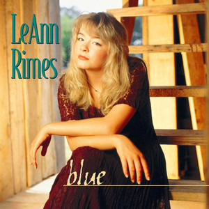 LeAnn Rimes Honestly cover