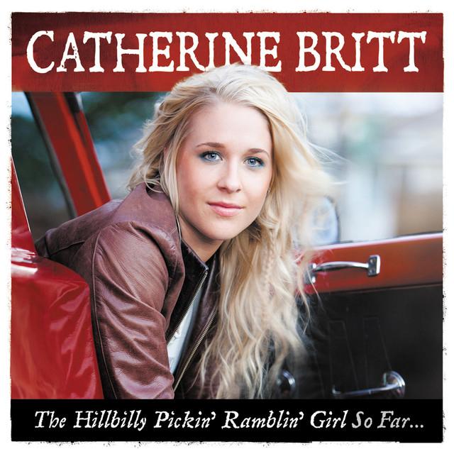 The Hillbilly Pickin' Ramblin' Girl So Far…