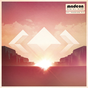 Madeon, Passion Pit Pay No Mind cover