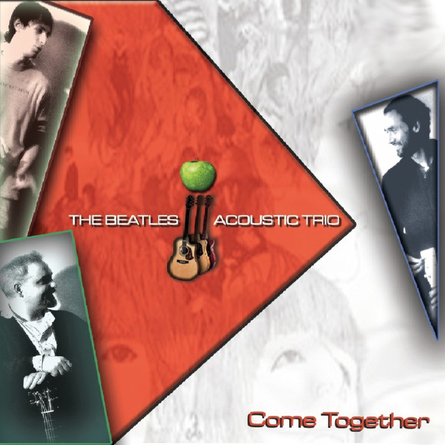 The Beatles Acoustic Trio