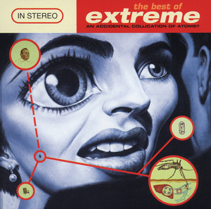 Extreme Stop the World cover