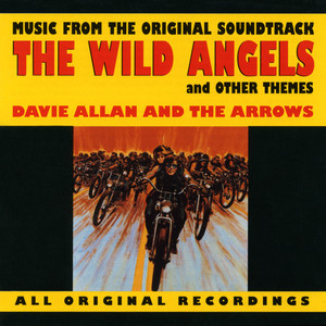 Davie Allan & The Arrows Blue's Theme - From The Wild Angels cover