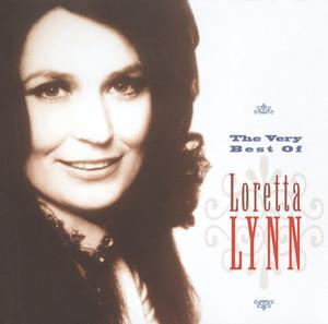 The Very Best of Loretta Lynn album