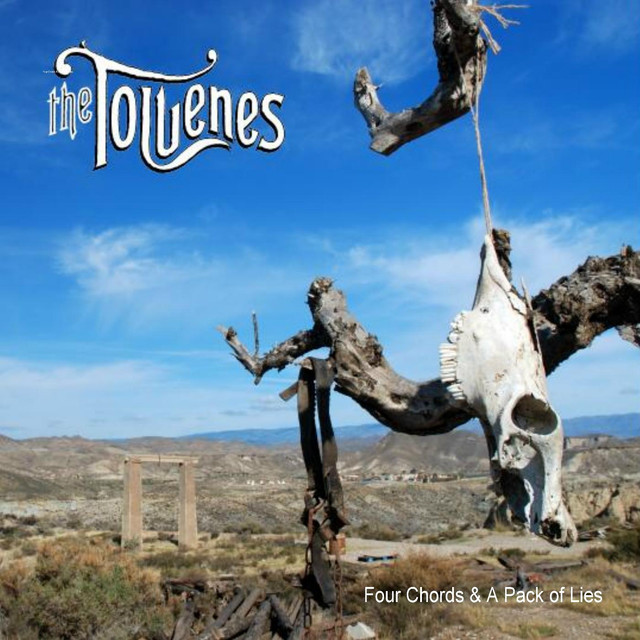 From Nashville To Mexico A Song By The Toluenes On Spotify