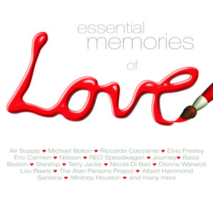 Essential Memories Of Love album