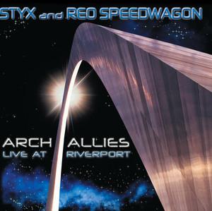 Arch Allies album