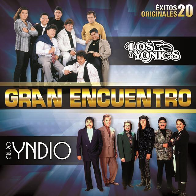 Gran Encuentro (20 Éxitos Originales)