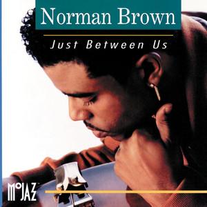 Just Between Us album