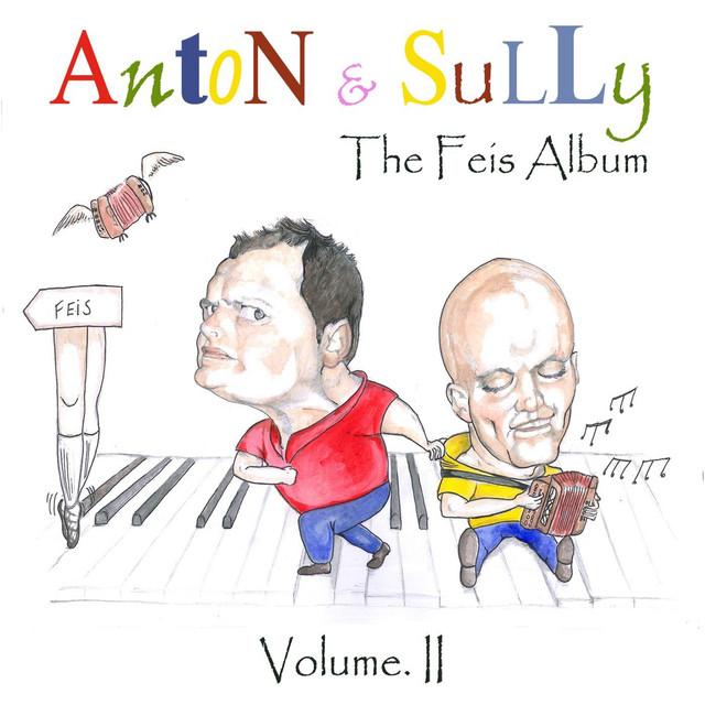 Anton & Sully