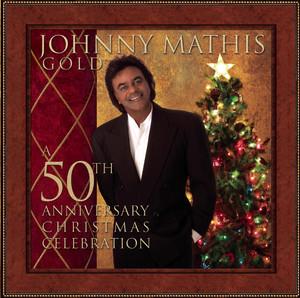 Johnny Mathis Gold: A 50th Anniversary Christmas Celebration album