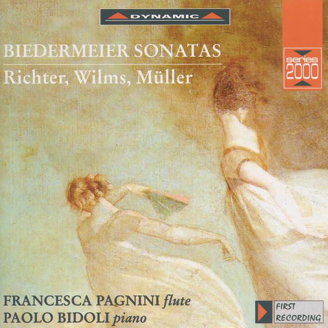 Biedermeier Sonatas