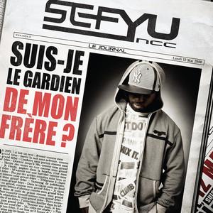 Suis-Je Le Gardien de Mon Frere? Albumcover