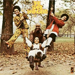 The Staple Swingers album