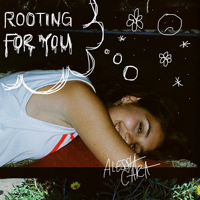 Alessia Cara - Rooting For You cover