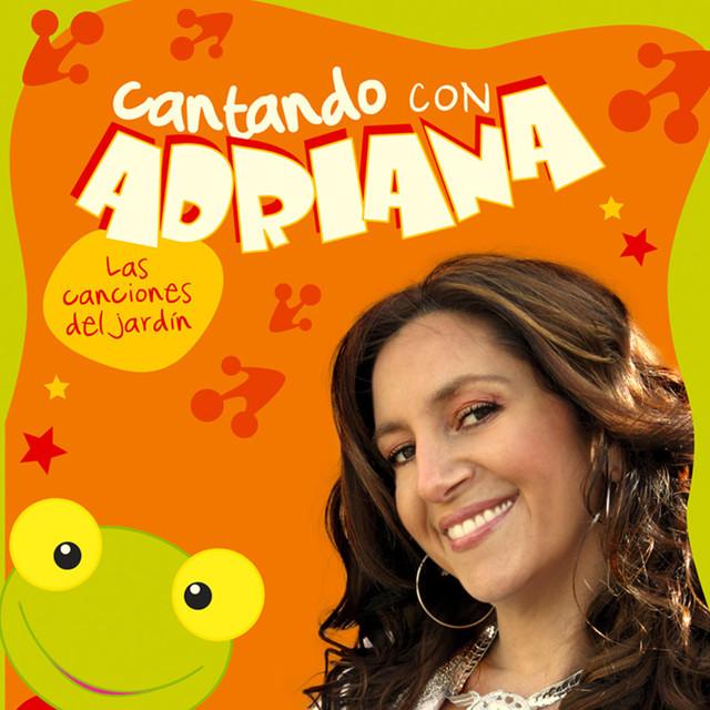 Cantando Con Adriana, Vol. 1