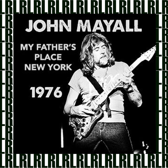 Play The Harp, a song by John Mayall on Spotify
