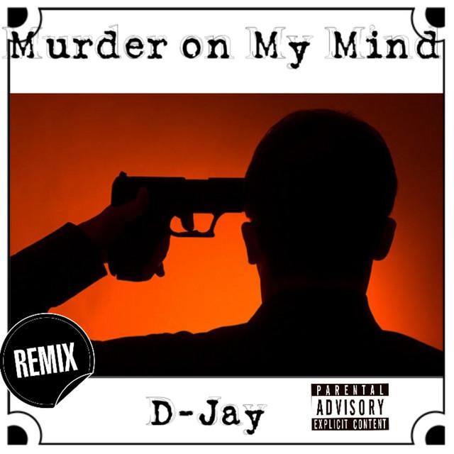 when did murder on my mind release