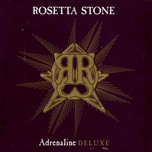 Adrenaline DELUXE album