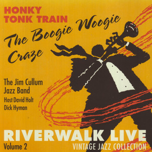 Honky Tonk Train: The Boogie Woogie Craze album