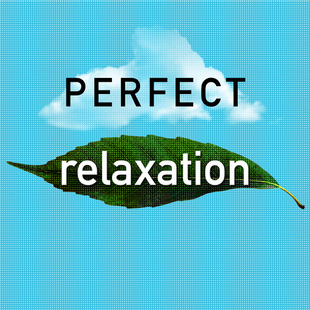 Perfect Relaxation Albumcover