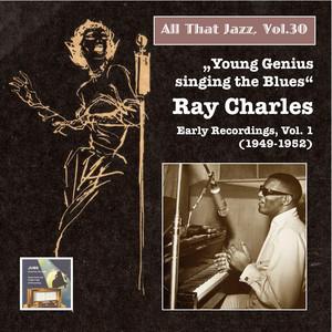 Blues + Jazz album