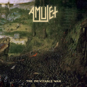 Amulet – The Inevitable War (2019) Download