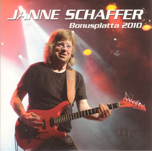 Janne Schaffer, Brusa högre lilla å - Live på Spotify