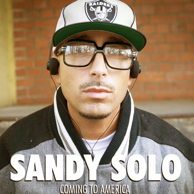 Sandy Solo