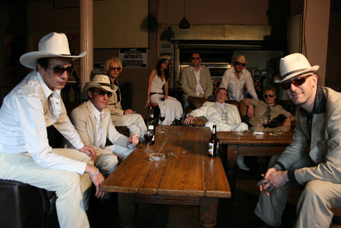 Alabama 3 tickets and 2018 tour dates