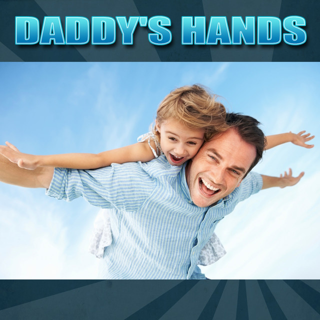 Daddy's Hands Albumcover