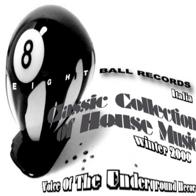 Classic collection of house music by various artists on for Old house music classics