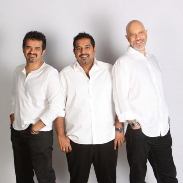 Shankar-Ehsaan-Loy