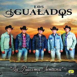 La Proxima Semana Albumcover