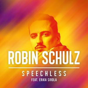 Speechless (feat. Erika Sirola) Albümü