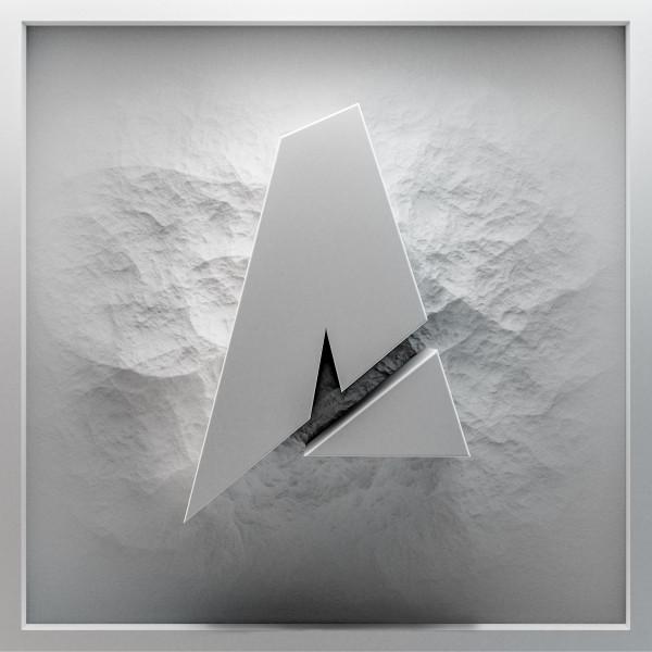 Album cover for The Alpine Universe by Alpine Universe