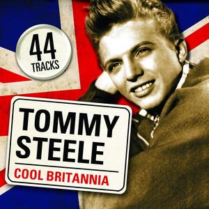 Cool Britannia, British Pop Icons - Tommy Steele album