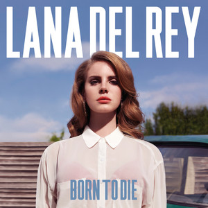 Born To Die Albumcover