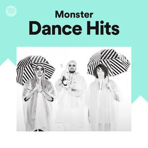 Monster Dance Hits