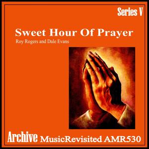 Sweet Hour of Prayer album