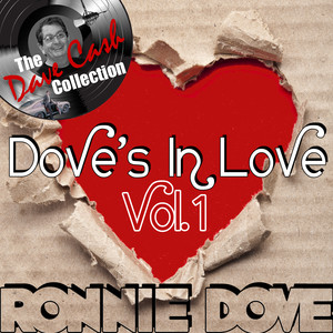 Dove's In Love Vol. 1 - [The Dave Cash Collection] album